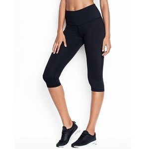 Victoria's Secret Sport Knockout Crop Tights